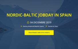 Feria de empleo para trabajar en los países nórdicos
