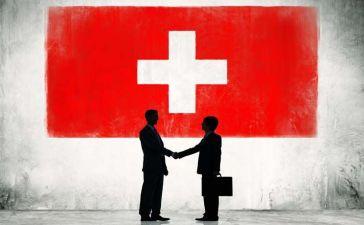 Trabajar en Suiza