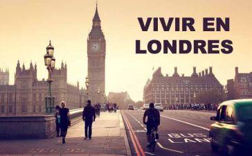 Vivir en Londres