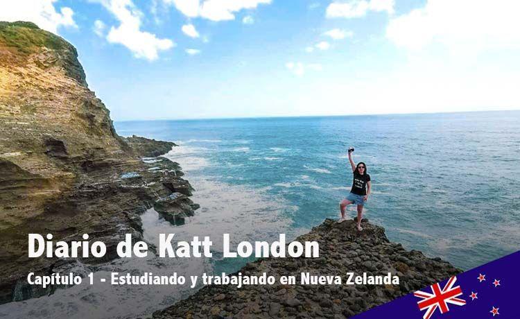 Diario de Katt London