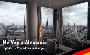 Alquiler en Hamburgo