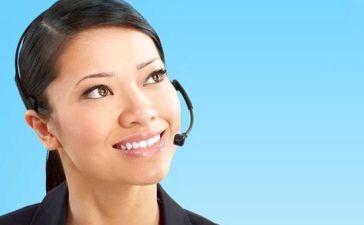 Trabajar desde casa por teléfono