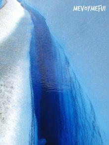 Ice Crack Perito Moreno
