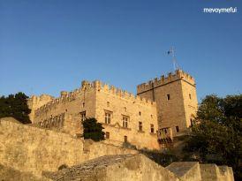Rhodes Castle 2