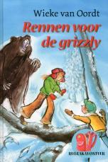 rennen voor de grizzly oordt