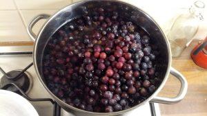 druivencider