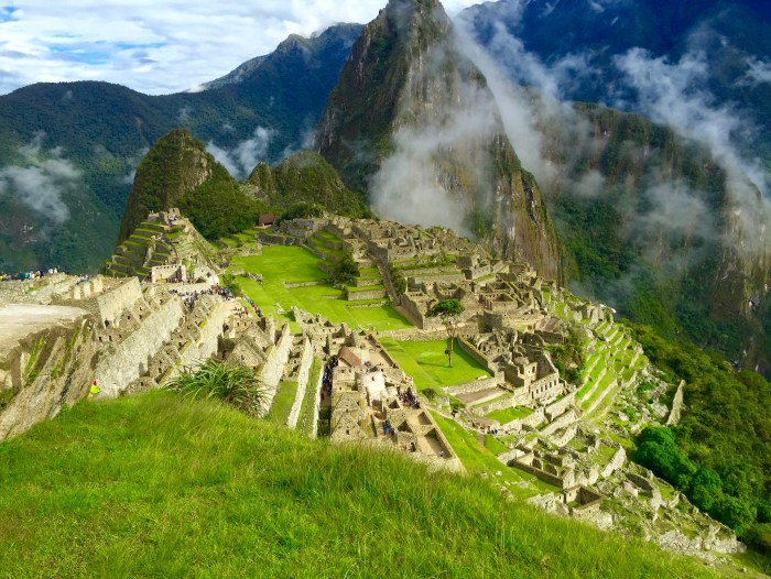 Your Guide to Hiking Machu Picchu