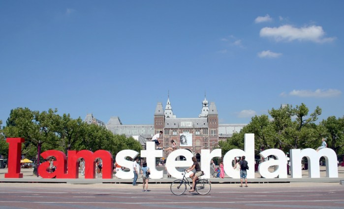 seven sick things to do in amsterdam