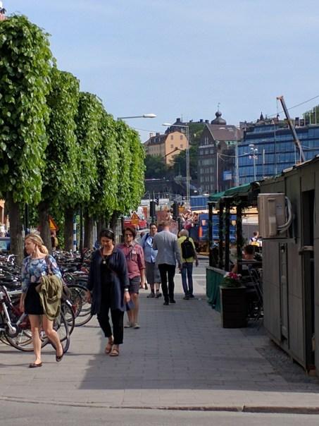 Flak Stockholm