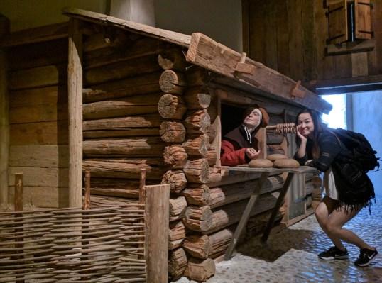 Medieval Museum Stockholm