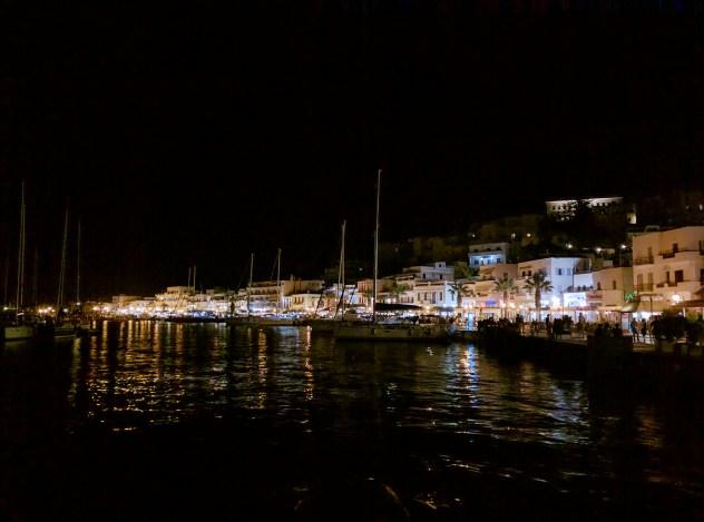 Naxos Nights