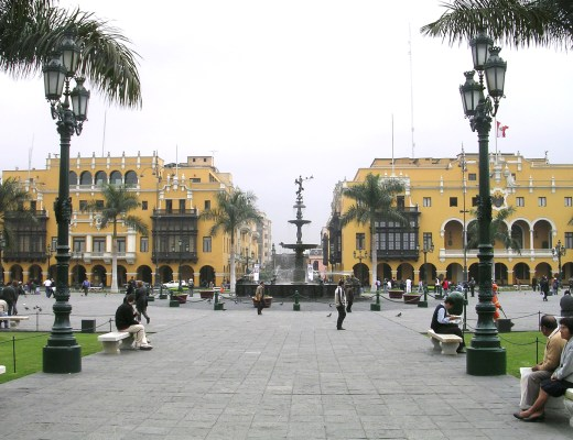 top 7 things to do in lima