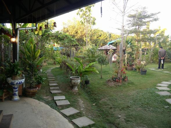 garden mama noi cookery school