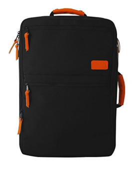 Standard Luggage Co. 3-in-1 Travel Backpack