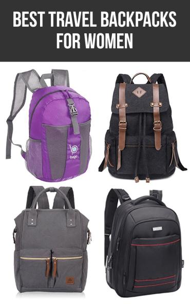 26a5f677a711 best travel backpacks women pinterest
