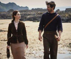 La sociedad literaria y el pastel de piel de patata, ambientada en Guernsey