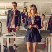 Teorizando: ¿Qué pasará en la tercera temporada de 'Élite'?