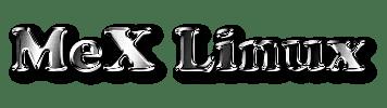MeX Linux