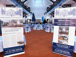 Perfect event venue in South Yorkshire