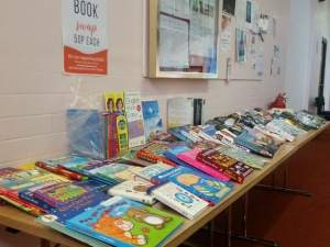 Book Swap Shop in Aid of BARC