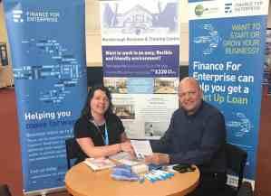Finance for Enterprise at Mexborough Business Centre