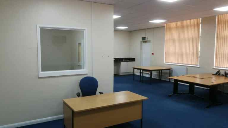 Office space to rent in Mexborough South Yorkshire G13