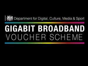 Welcome to the GIGABIT Network now available at Mexborough Business Centre