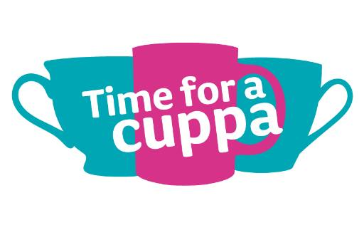Time for a Cuppa – Dementia UK