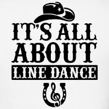 Thursday Nights are for Line Dancing