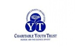 Yorkshire County Cricket Charitable Youth Trust- Financial Support