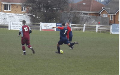 Mexborough Athletic Sport Club – Proud to host local finals in 2017