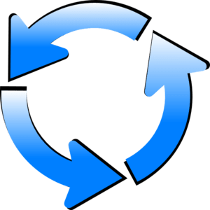 ciclo-continuo-azul-md