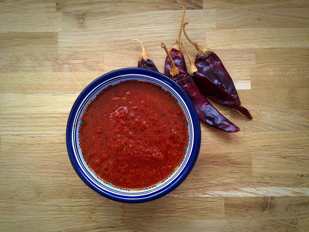Image result for puya pepper salsa