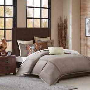 Roaring River King Comforter Set