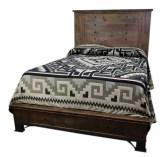 Queen Bed Venezia Collection