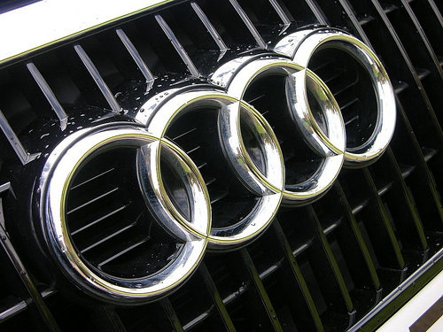 2009 Audi Q5 SE TDi Quattro by The Car Spy