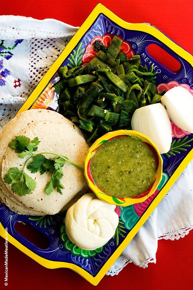 enchiladasverdes_oaxacacheese_poblanopeppers04