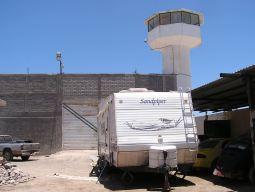 Santa RosalÍa Prison Ministry