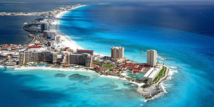 Getting around in Cancun