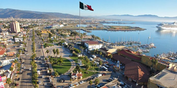 Free Mexico Travel Guide and Travel Information