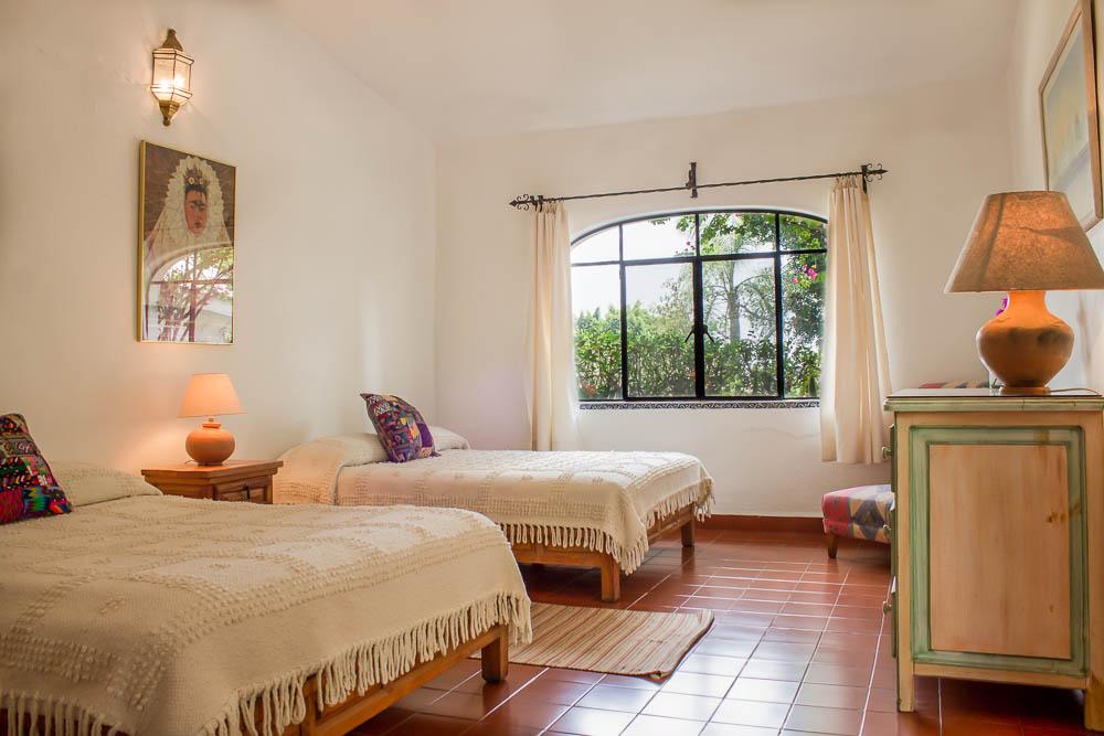 ... Villa Azteca Mexico Home Rental Villas Bellavista ...