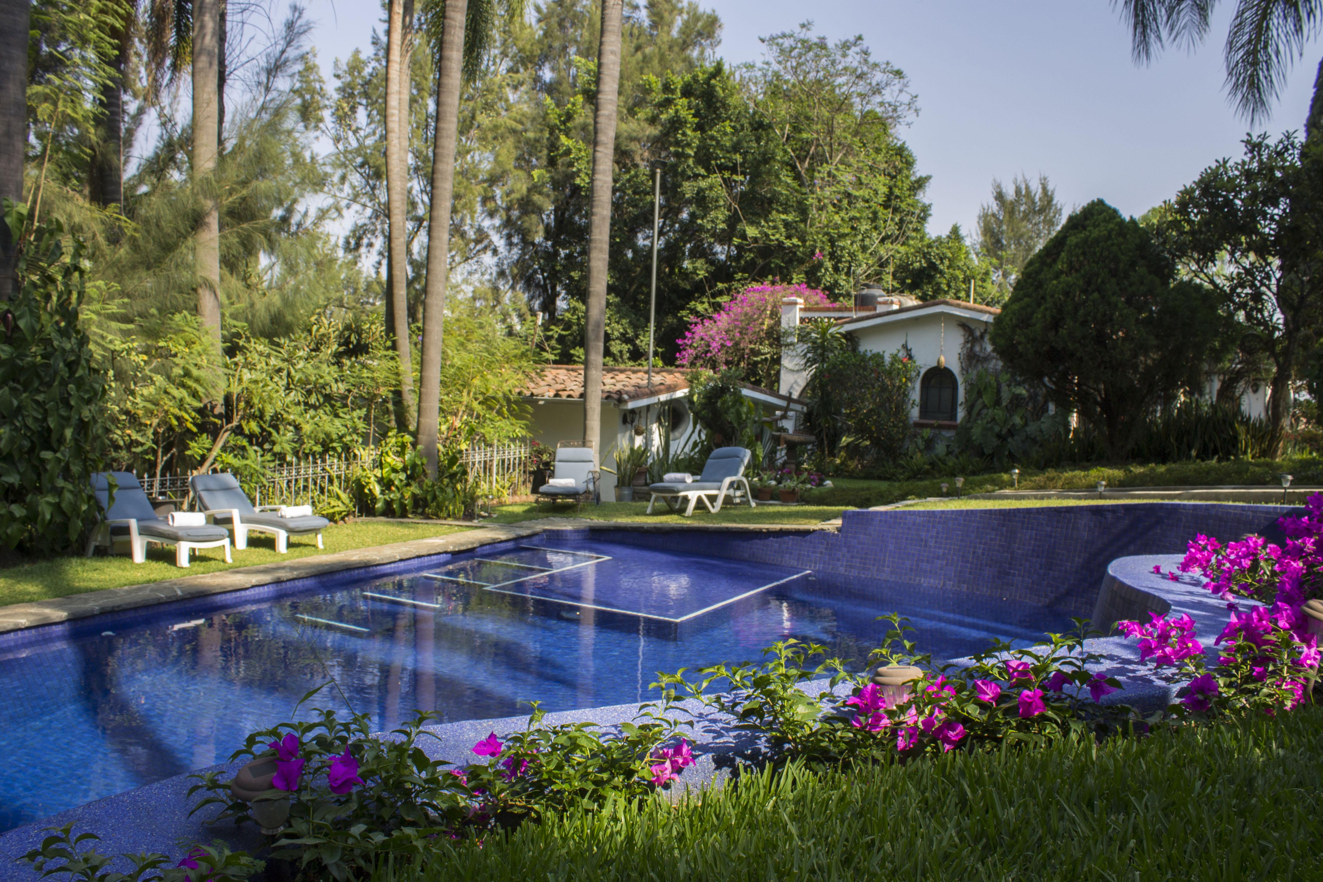 Villas-Bellavista-Mexico-Home-Rental-Pool