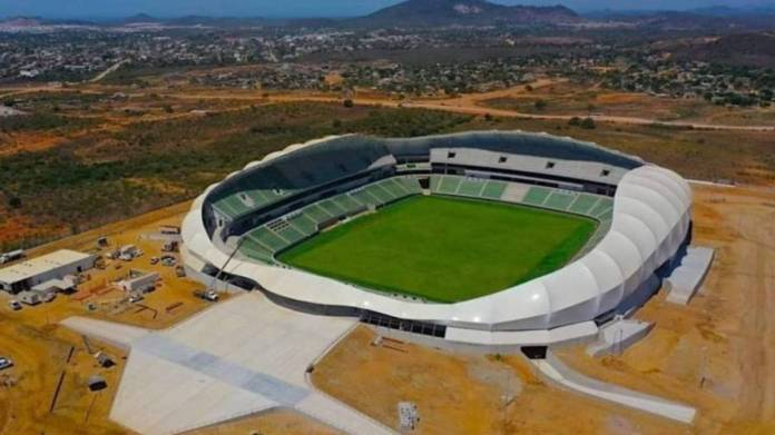 Mazatlan FC Stadium