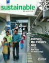 Sustainable Transport Magazine 21