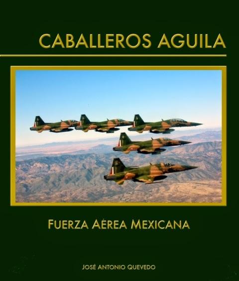 Libro Caballeros Águila, edición digital.