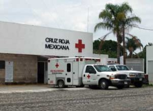 Chapala Red Cross saves lives
