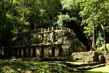 Mexican Ruins