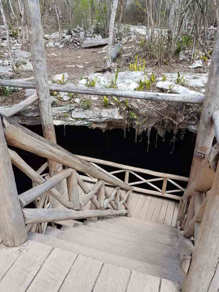 The Best Cenotes To Visit From Merida - According To Locals