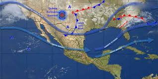 Cold Front 24 will bring snowfall to Aguascalientes