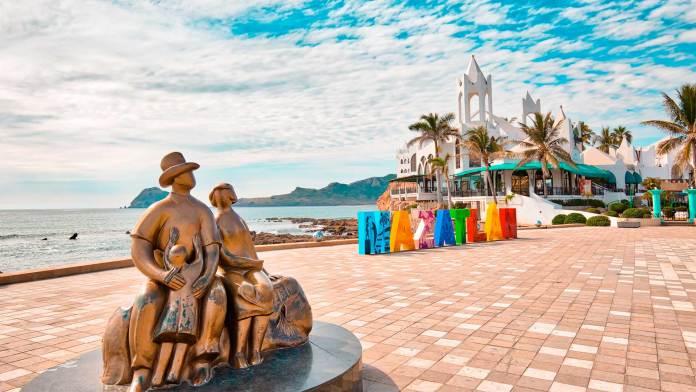 Mazatlan among the 5 most sought Mexican destinations for Semana Santa